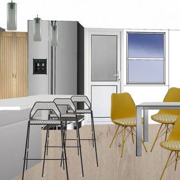 Architecture and interior design services a PhD in Architecture