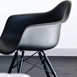Like the modern chair