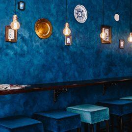 Restaurant design concepts